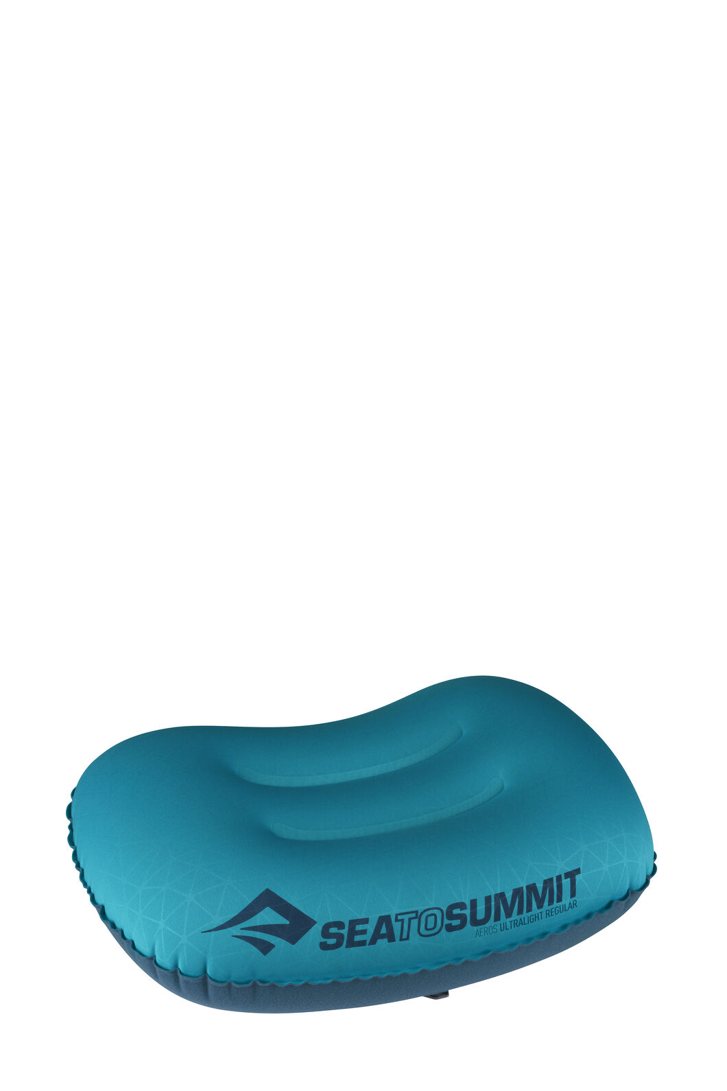Sea to Summit Aeros Ultralight Pillow — Regular, Aqua, hi-res