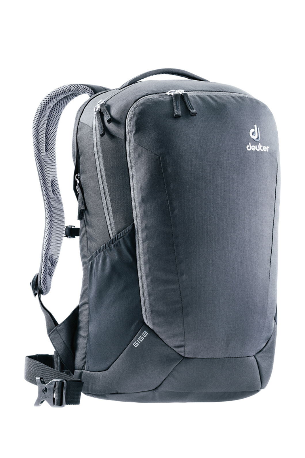 Deuter Giga Travel Pack 28L, Black, hi-res