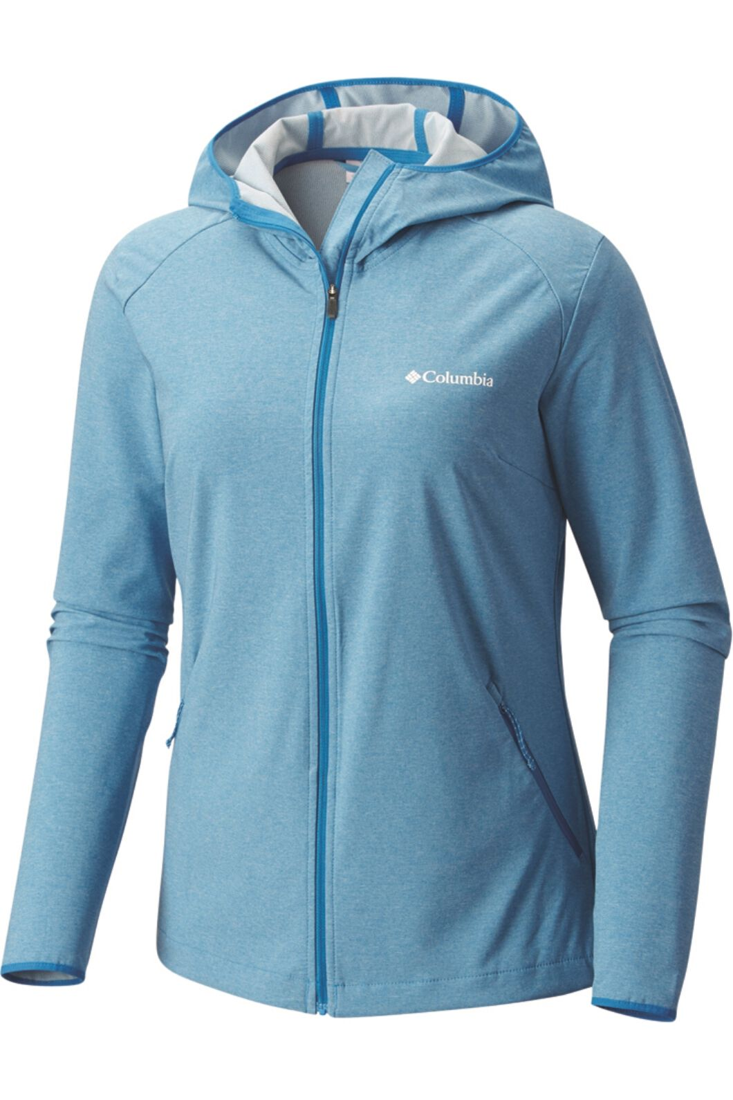 Columbia Women's  Canyon Jacket, DARK CYAN, hi-res