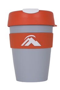 Macpac Keep Cup Original 12oz, Dove Grey, hi-res