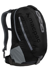 Macpac Rapaki 26L Backpack, Black, hi-res