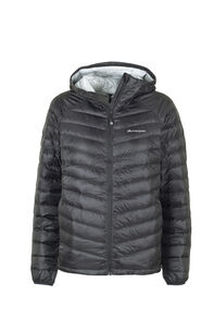 Macpac Icefall HyperDRY™ Hooded Jacket — Women's, Black, hi-res