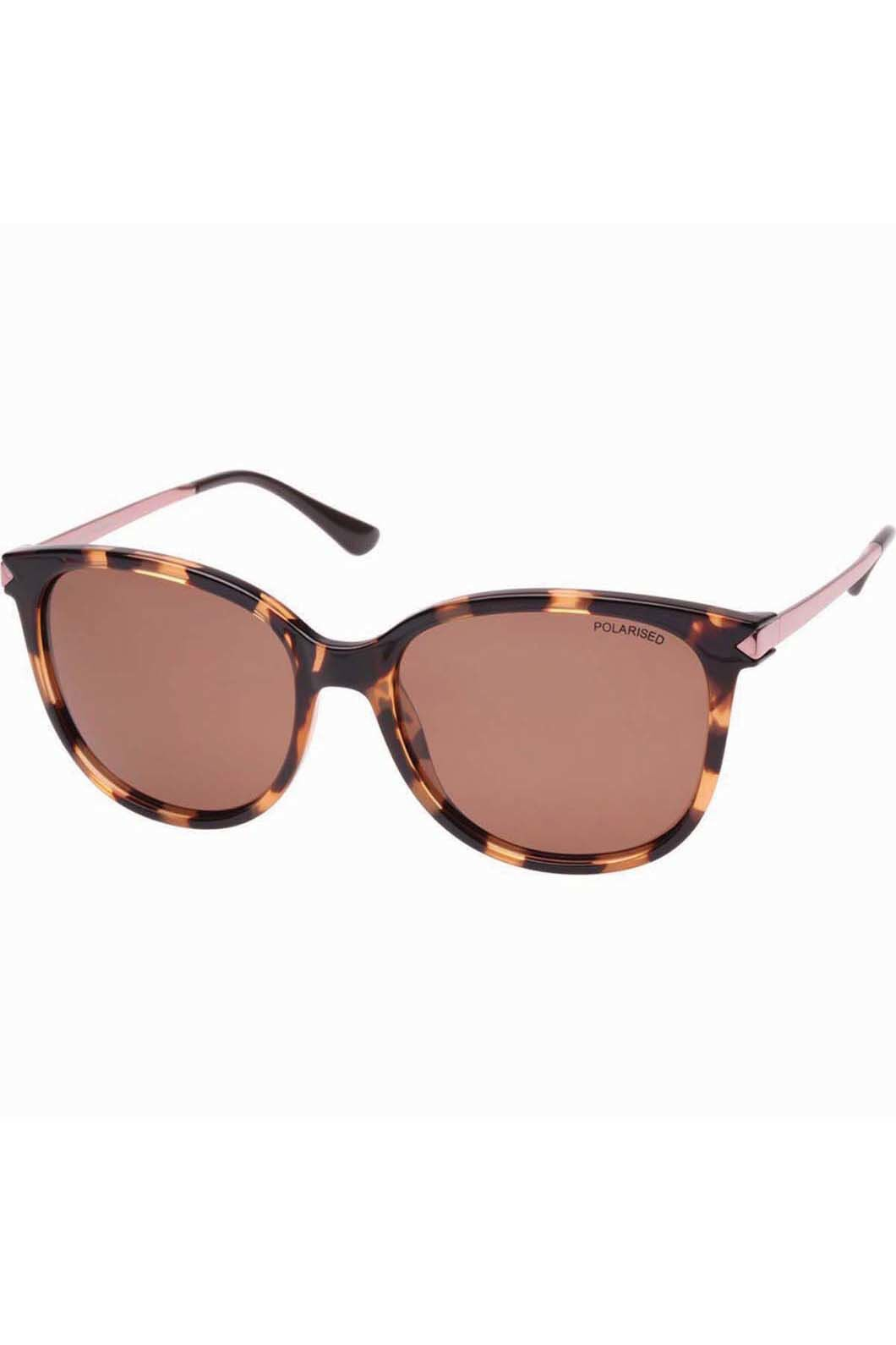 Cancer Council Women's Salisbury Sunglasses One Size Fits Most, HONEY TORT/ROSE, hi-res