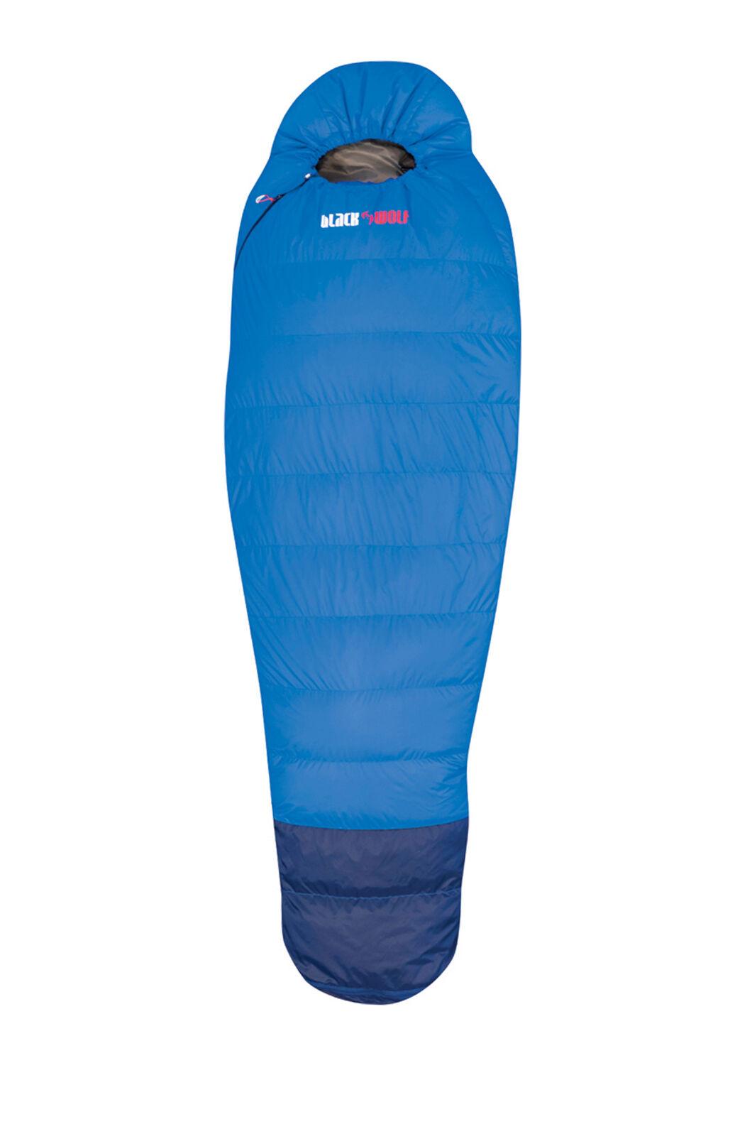 BlackWolf Hiker 500 Sleeping Bag, None, hi-res