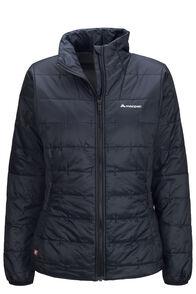 Macpac Sou'west PrimaLoft® Jacket — Women's, Black, hi-res