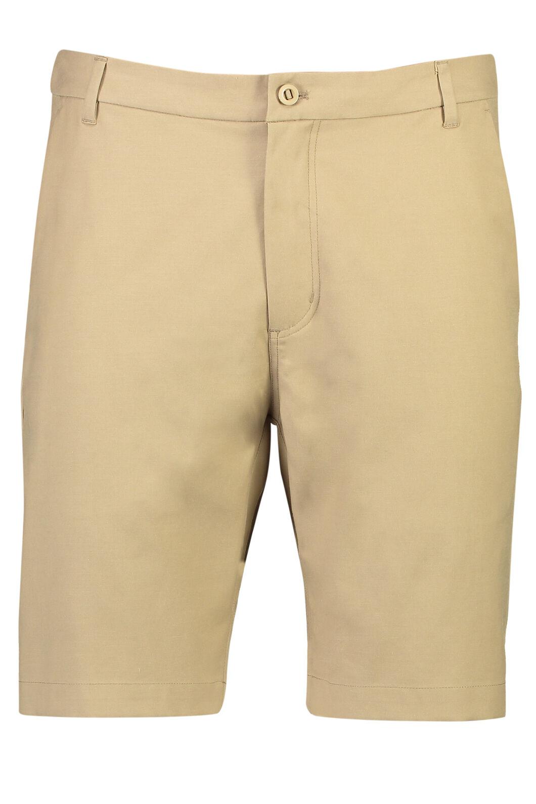 A-Z Shorts - Men's, Lead Grey, hi-res
