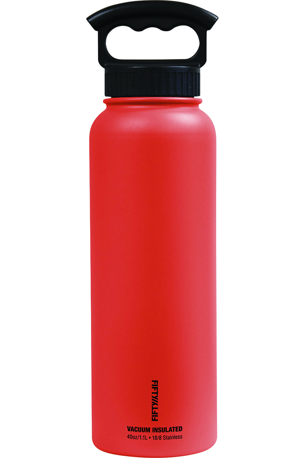 FIFTY/FIFTY® 40oz Insulated Bottle, Coral, hi-res