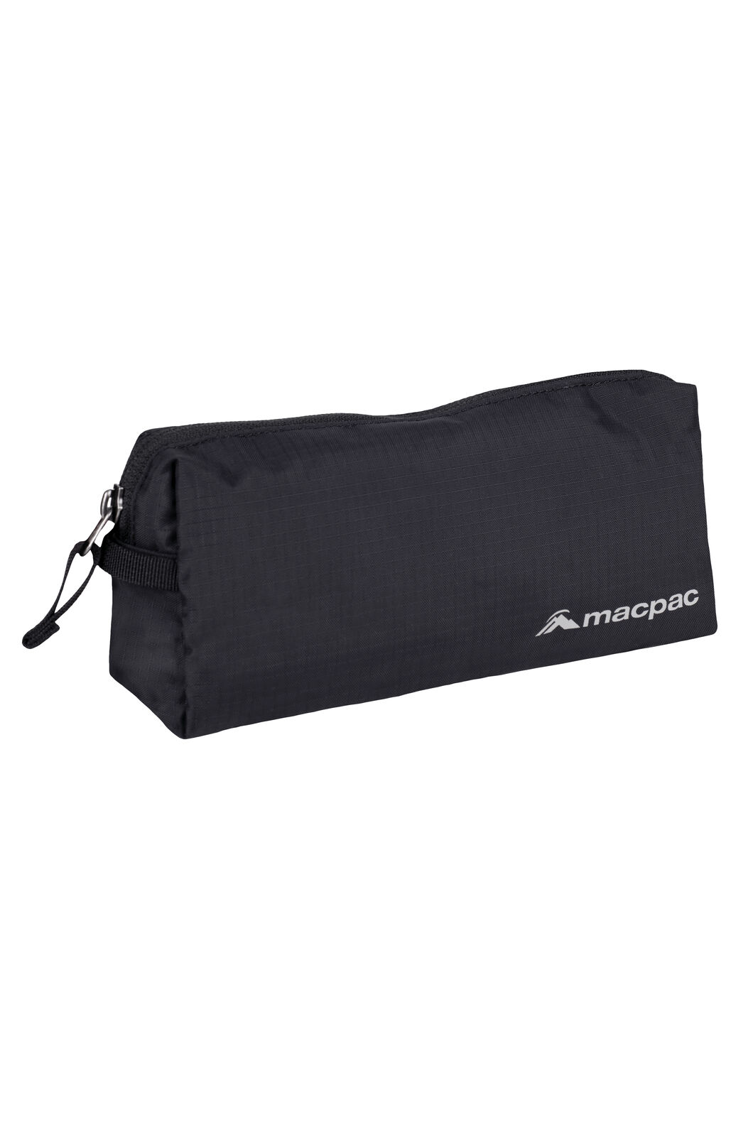 Macpac Carry-On Wash Bag, Black, hi-res