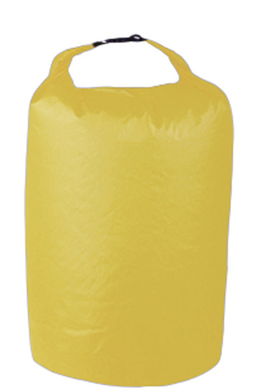 Macpac Ultralight Dry Bag 30 L, Saffron, hi-res