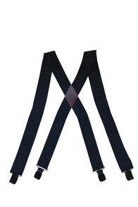 XTM Suspenders, Black, hi-res