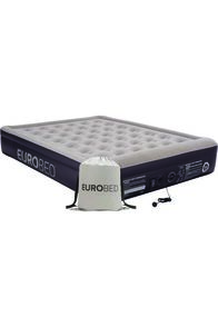 Global Shop Direct Queen Eurobed Air Bed, None, hi-res
