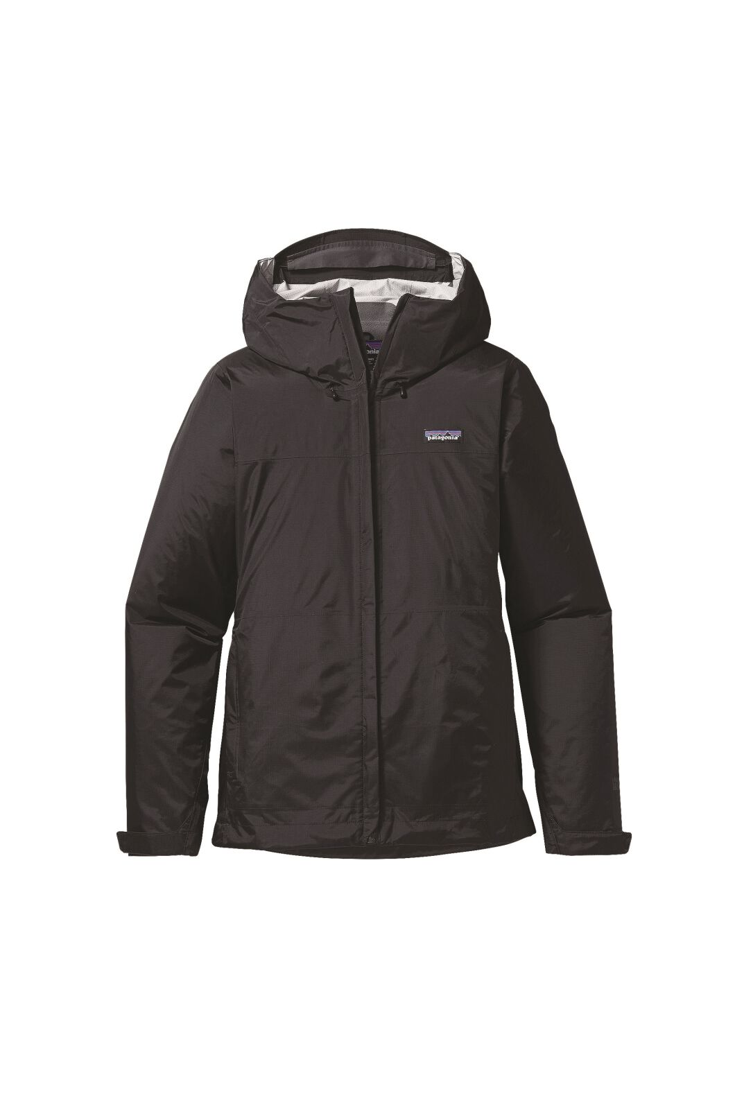 Patagonia Women's Torrentshell Jacket, Black, hi-res