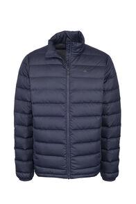 Macpac Nomad Down Jacket — Men's, Carbon, hi-res