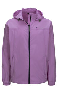 Macpac Pack-It-Jacket — Unisex, Orchid, hi-res