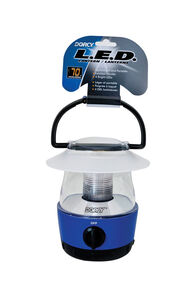 Dorcy LED Mini Table Lantern 4xAA, None, hi-res
