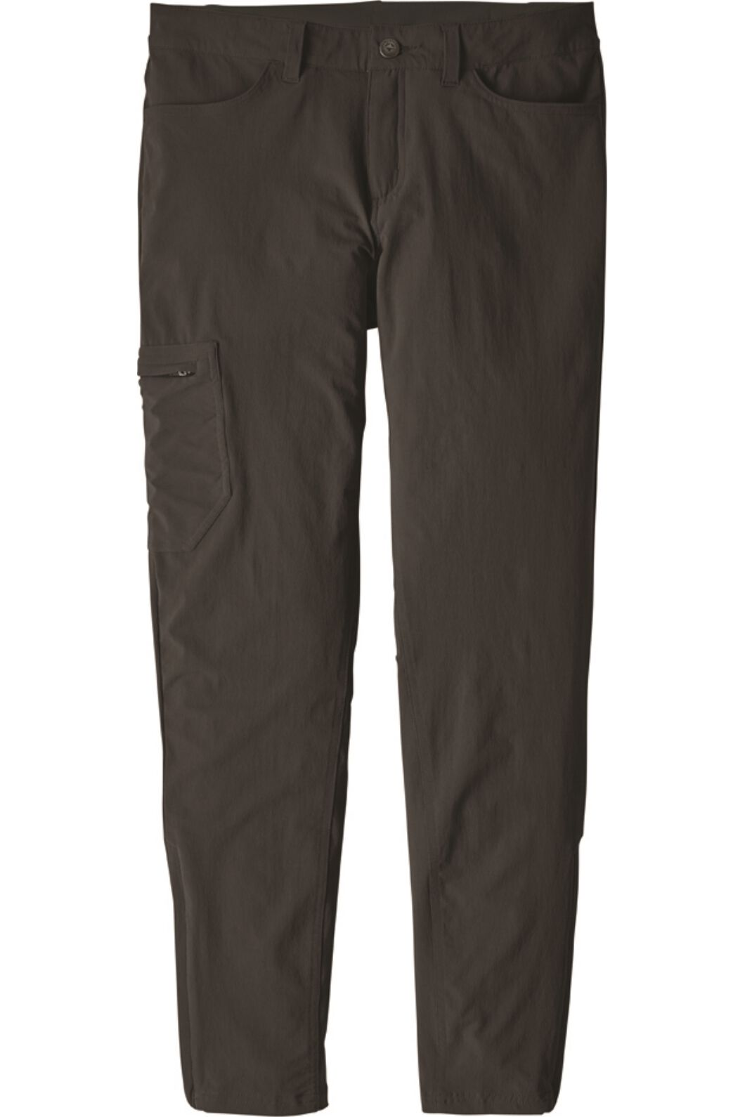 Patagonia Women's Skyline Traveler Pant, Black, hi-res