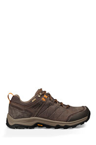 Teva Arrowood  Riva WP Hiking Shoes — Men's, Brown, hi-res