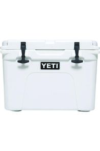 Yeti Tundra 35 Cooler Tan 35L, White, hi-res
