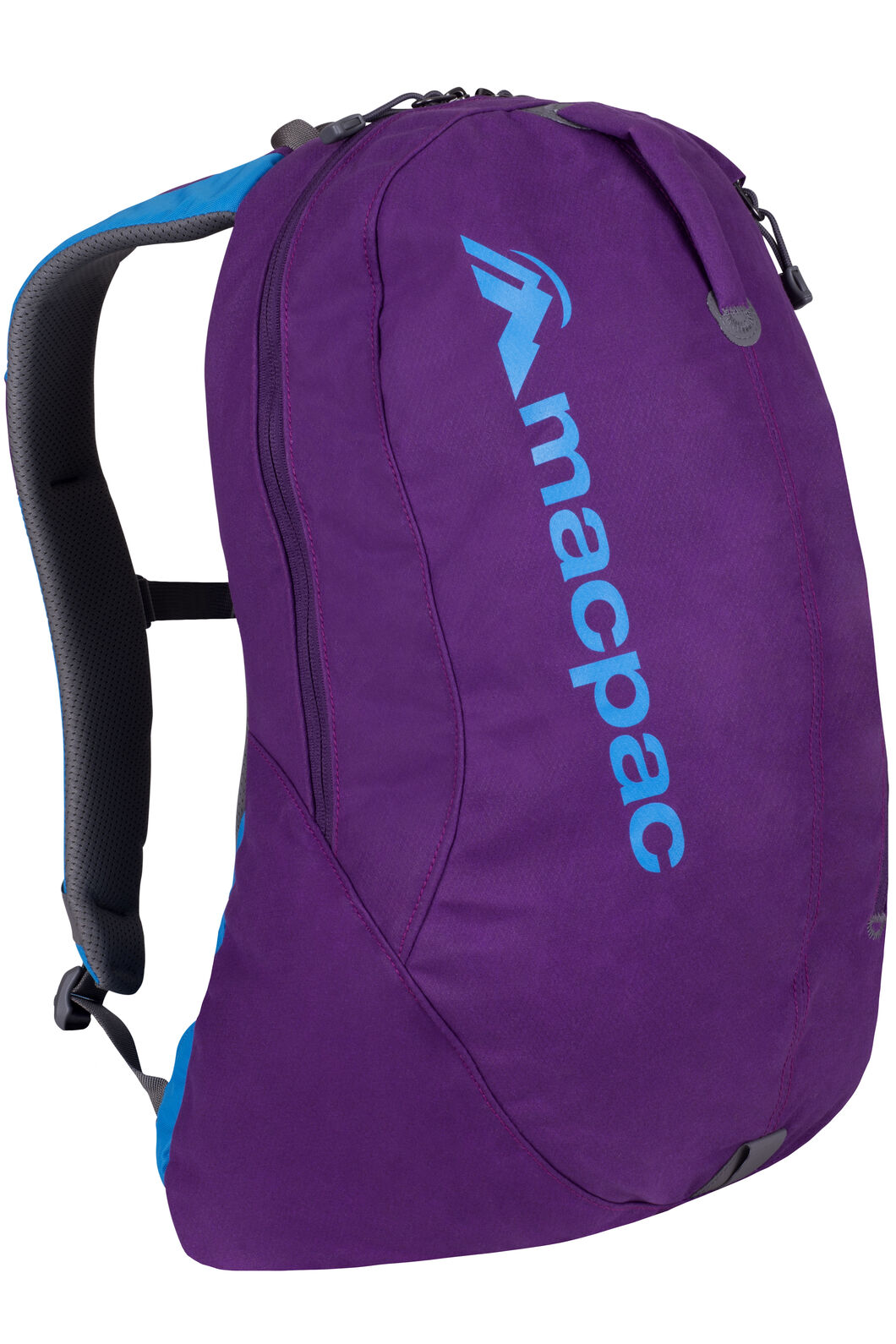 Macpac Kahu 22L AzTec® Backpack, Gloxinia/Cloisonne, hi-res
