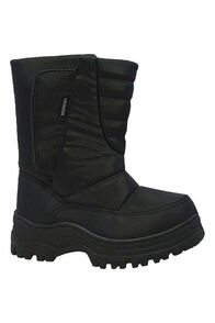 XTM Women's Pator Snow Boots6, Black, hi-res