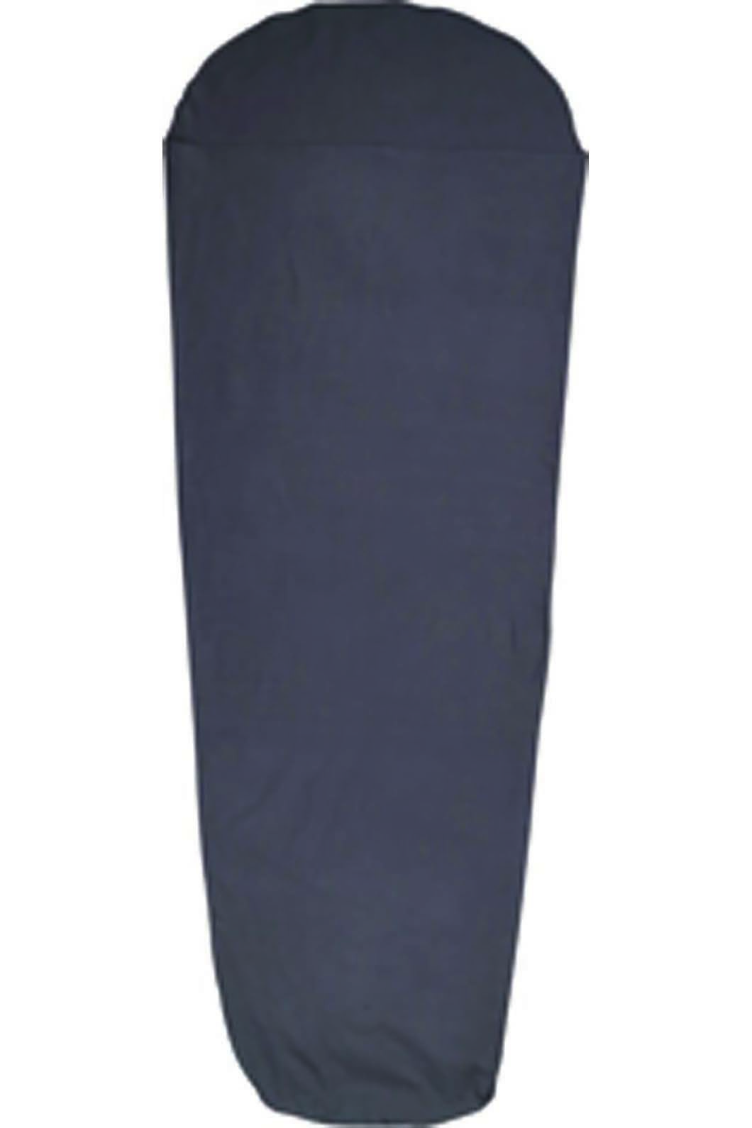 Outrak Flannel Sleeping Bag Liner, None, hi-res