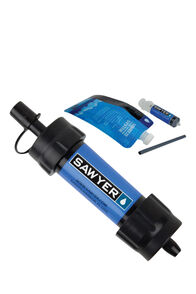 Sawyer Mini Water Filtration System, None, hi-res
