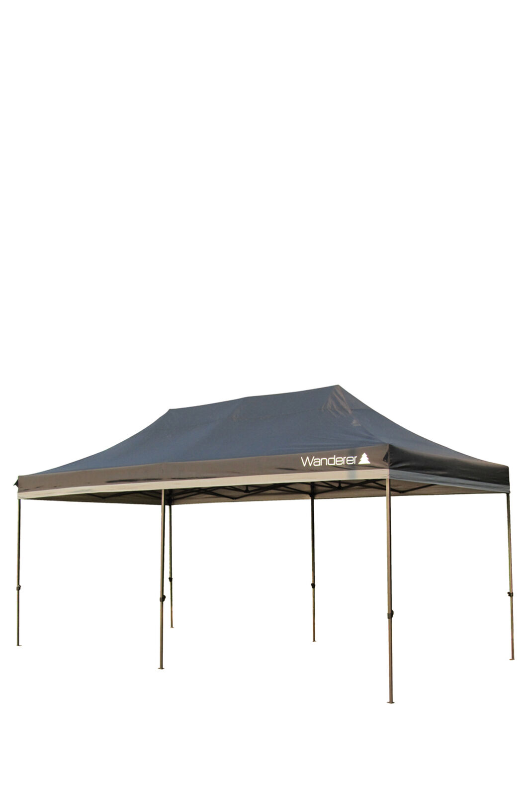 Wanderer 6x3m Ultimate Heavy Duty Gazebo Replacement Canopy, None, hi-res