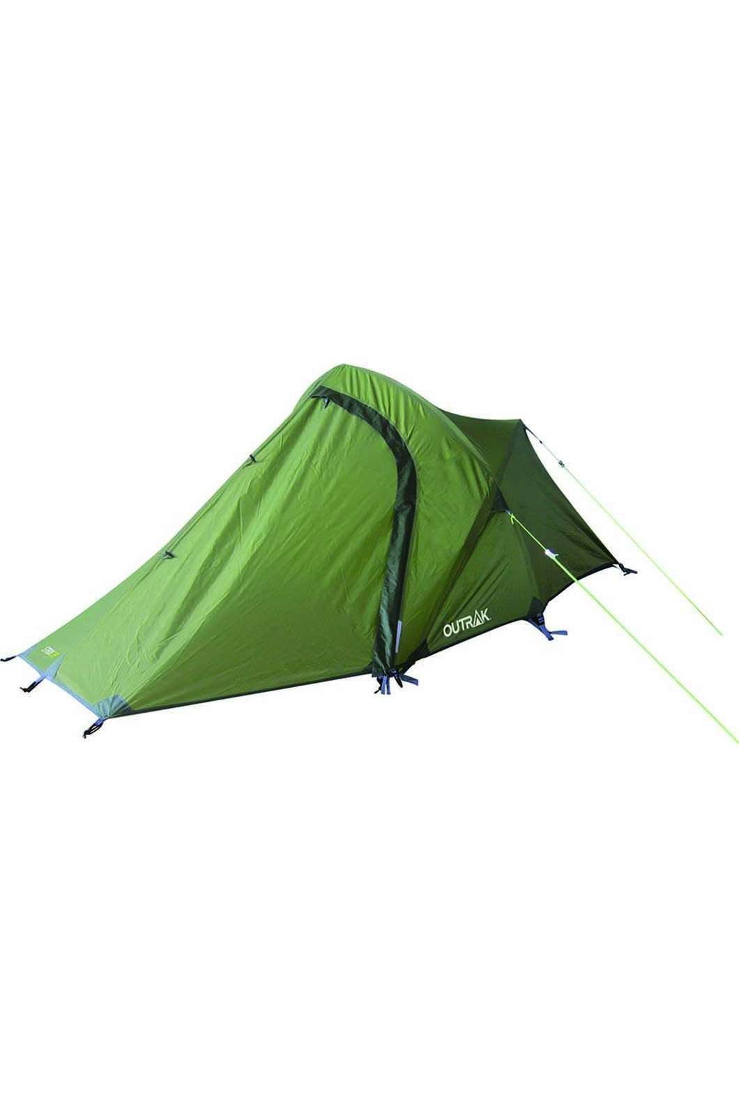 Outrak Strix 2 Person Hiking Tent, None, hi-res