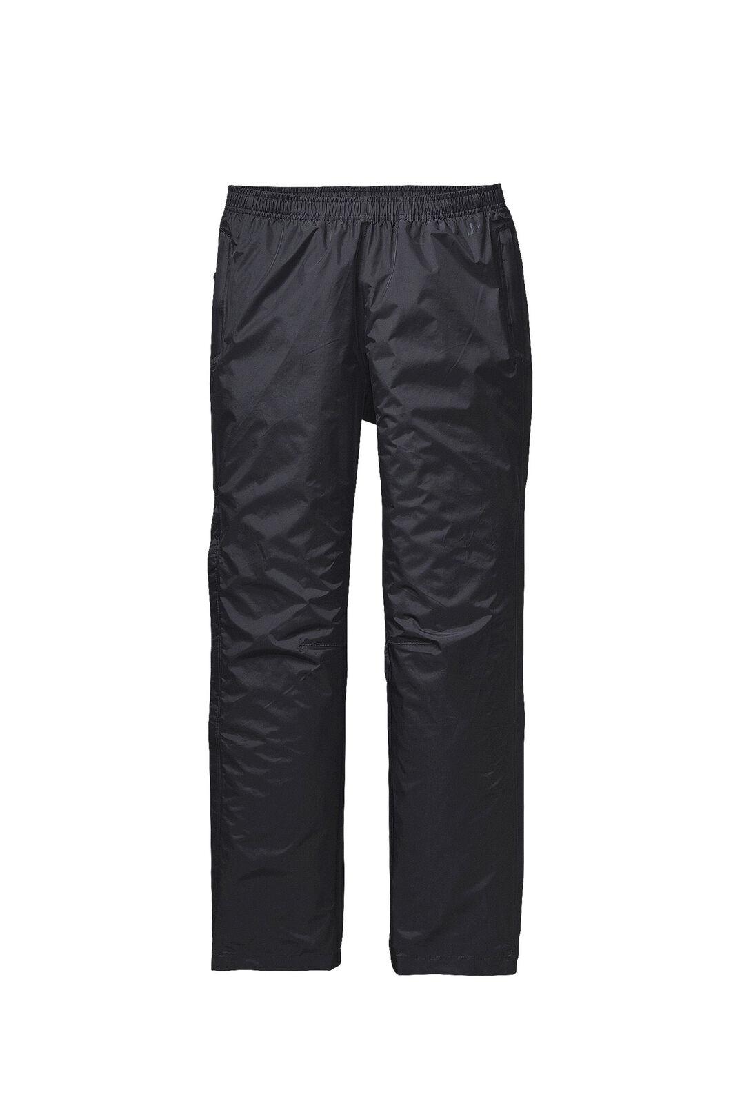 Patagonia Women's Torrentshell Pants, Black, hi-res