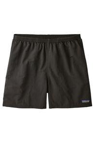 """Patagonia Baggies™ Shorts 5"""" — Men's, Black, hi-res"""