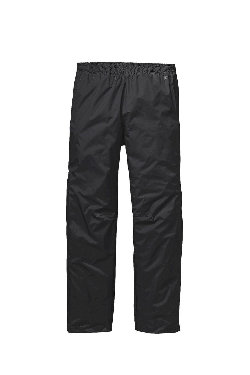 Patagonia Men's Torrentshell Pant, Black, hi-res