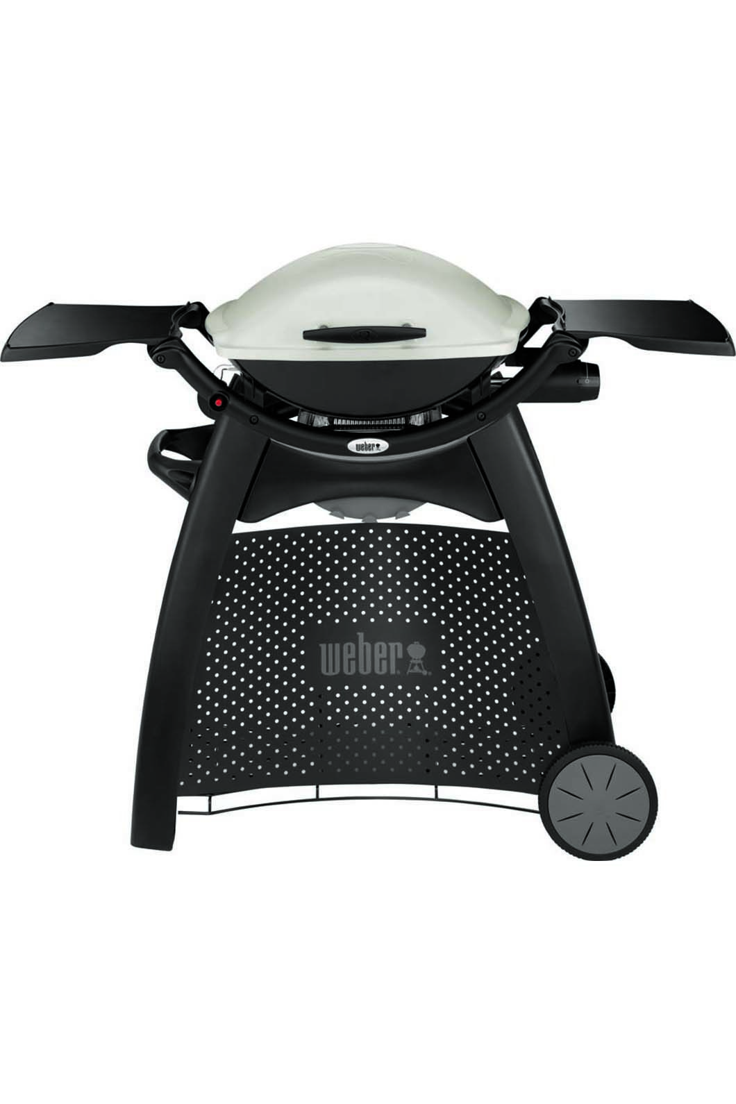 Weber Q Patio Cart, None, hi-res