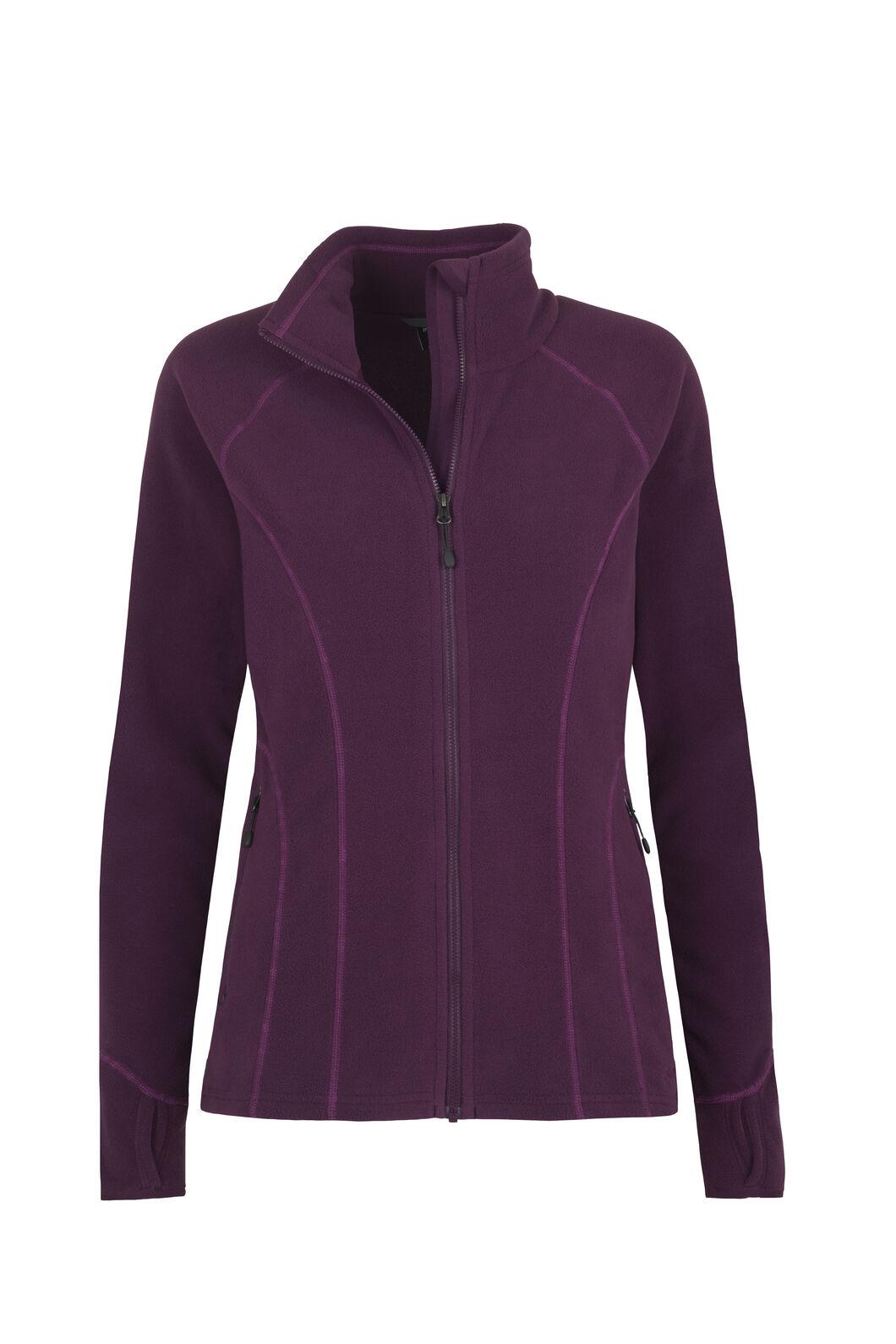Macpac Kea Polartec 174 Micro Fleece 174 Jacket Women S