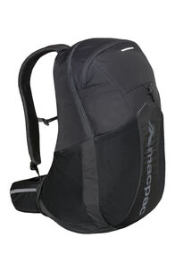 Macpac Rapaki 28L Backpack, Black, hi-res