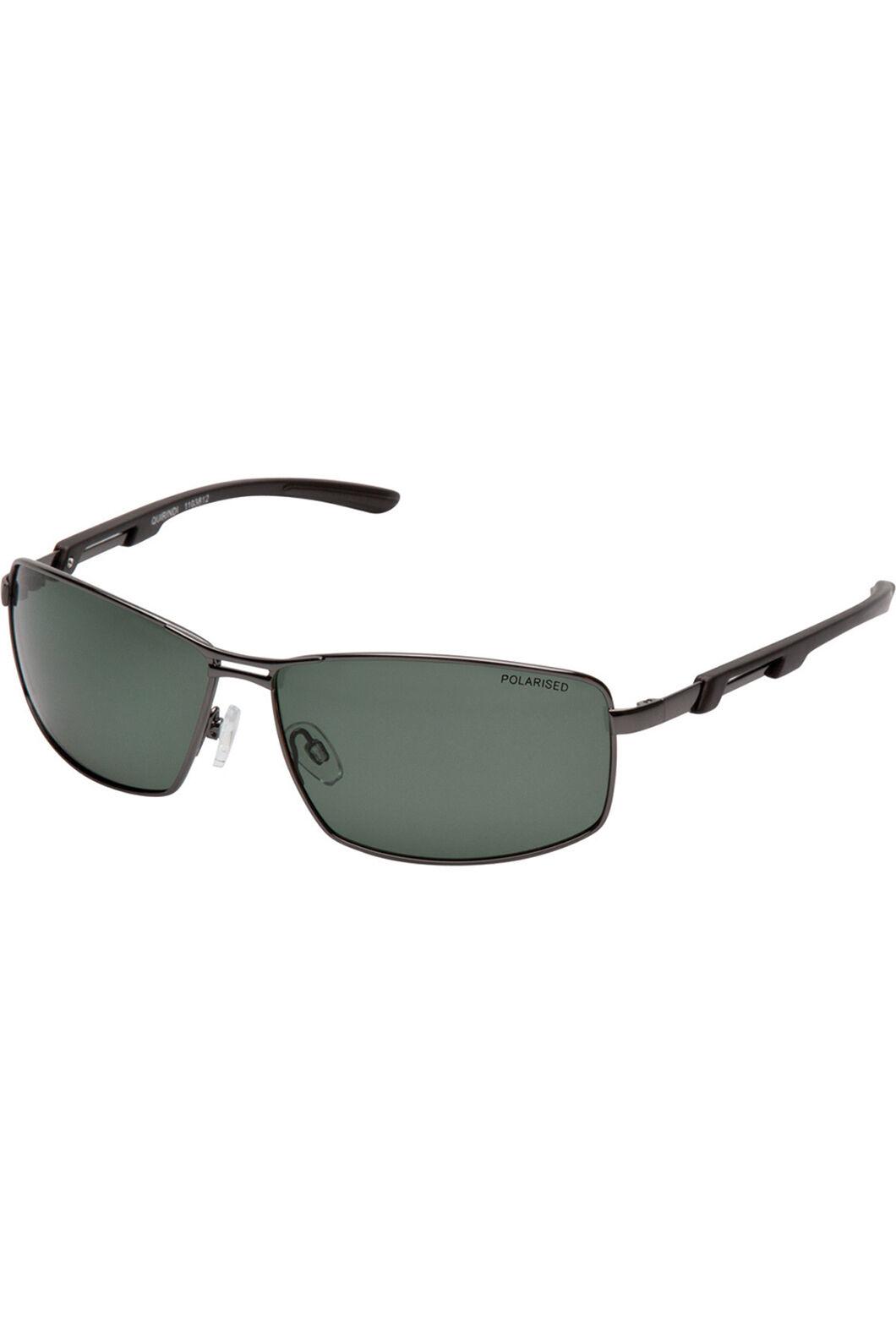 Cancer Council Unisex Quirindi Sunglasses, Gunmetal, hi-res