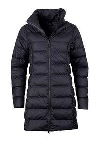 Macpac Demi Down Coat — Women's, Black, hi-res