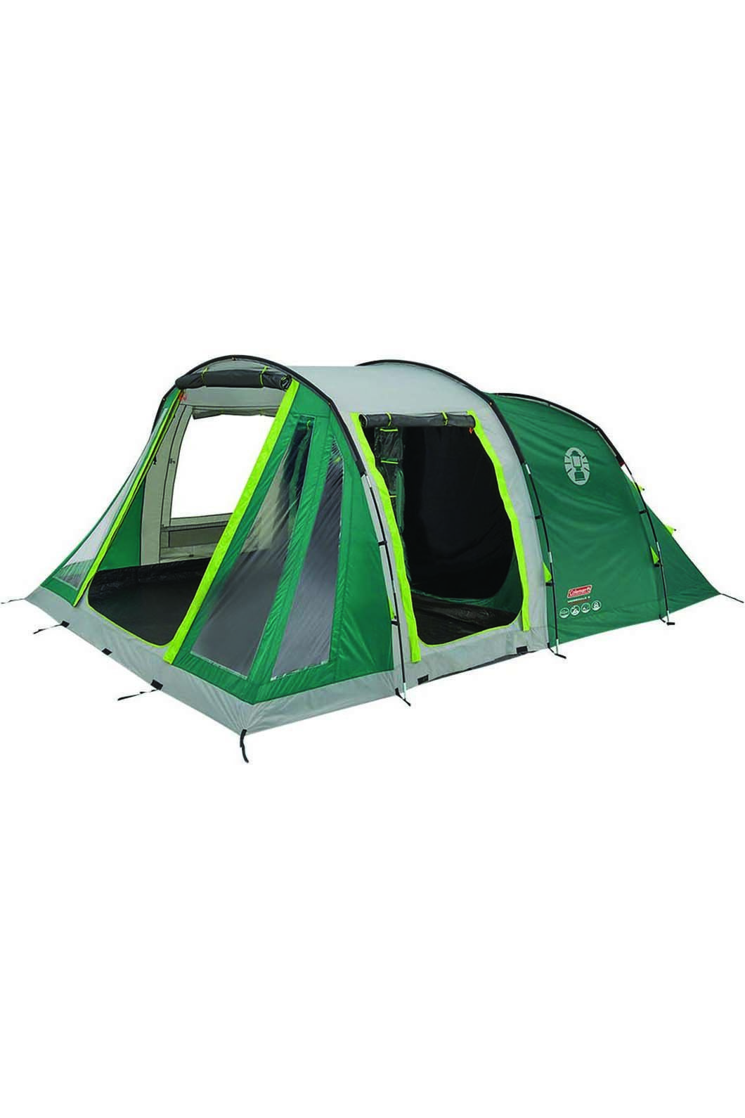 Coleman Mosedale Darkroom Dome Tent 9 Person, None, hi-res