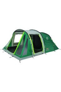 Coleman Mosedale Darkroom Dome Tent (9 Person), None, hi-res