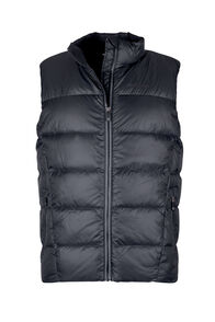 Sundowner HyperDRY™ Down Vest - Men's, Black, hi-res
