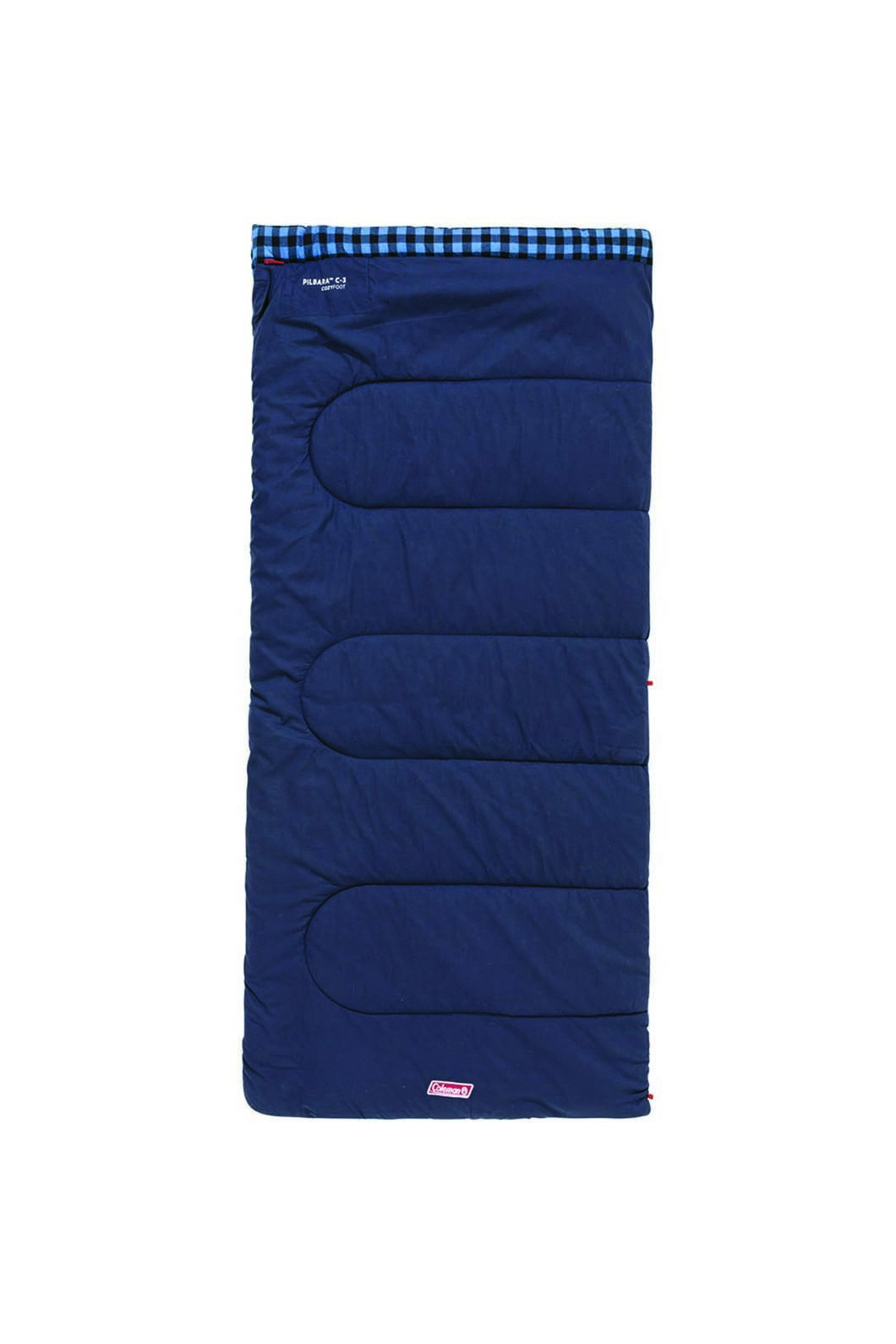 Coleman Pilbara Tall Sleeping Bag -5, None, hi-res