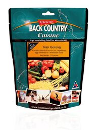 Back Country Nasi Goreng - 2 Serves, None, hi-res