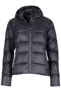 Sundowner Hooded HyperDRY™ Down Jacket - Women's, Black, hi-res
