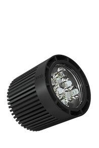 Knog PWR Lighthead — 2000 Lumens, Black, hi-res
