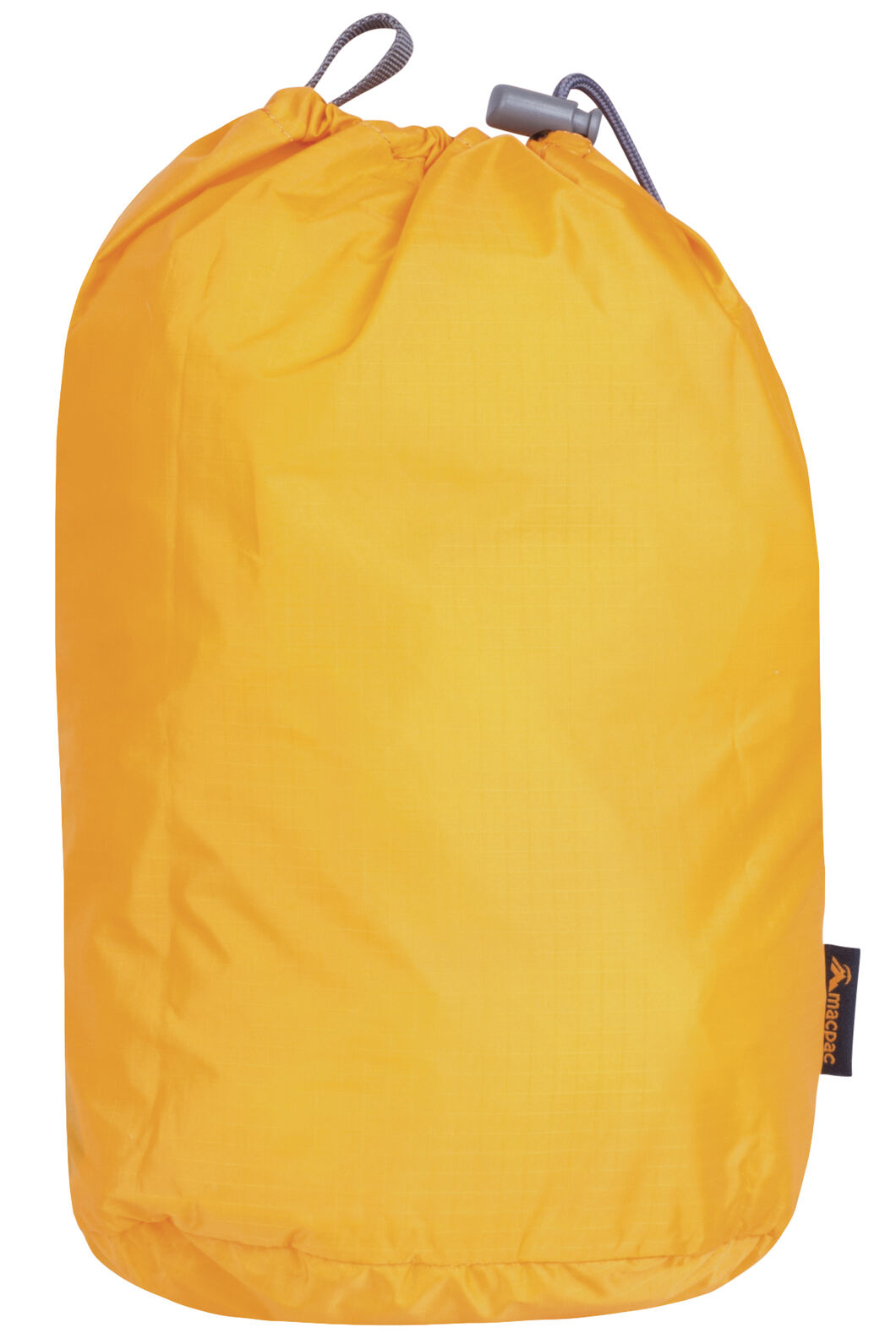 Macpac Medium Stuff Sack, Saffron, hi-res
