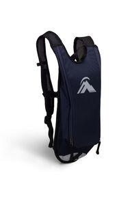 Macpac Milli Amp 1L Hydration Pack, Black Iris, hi-res