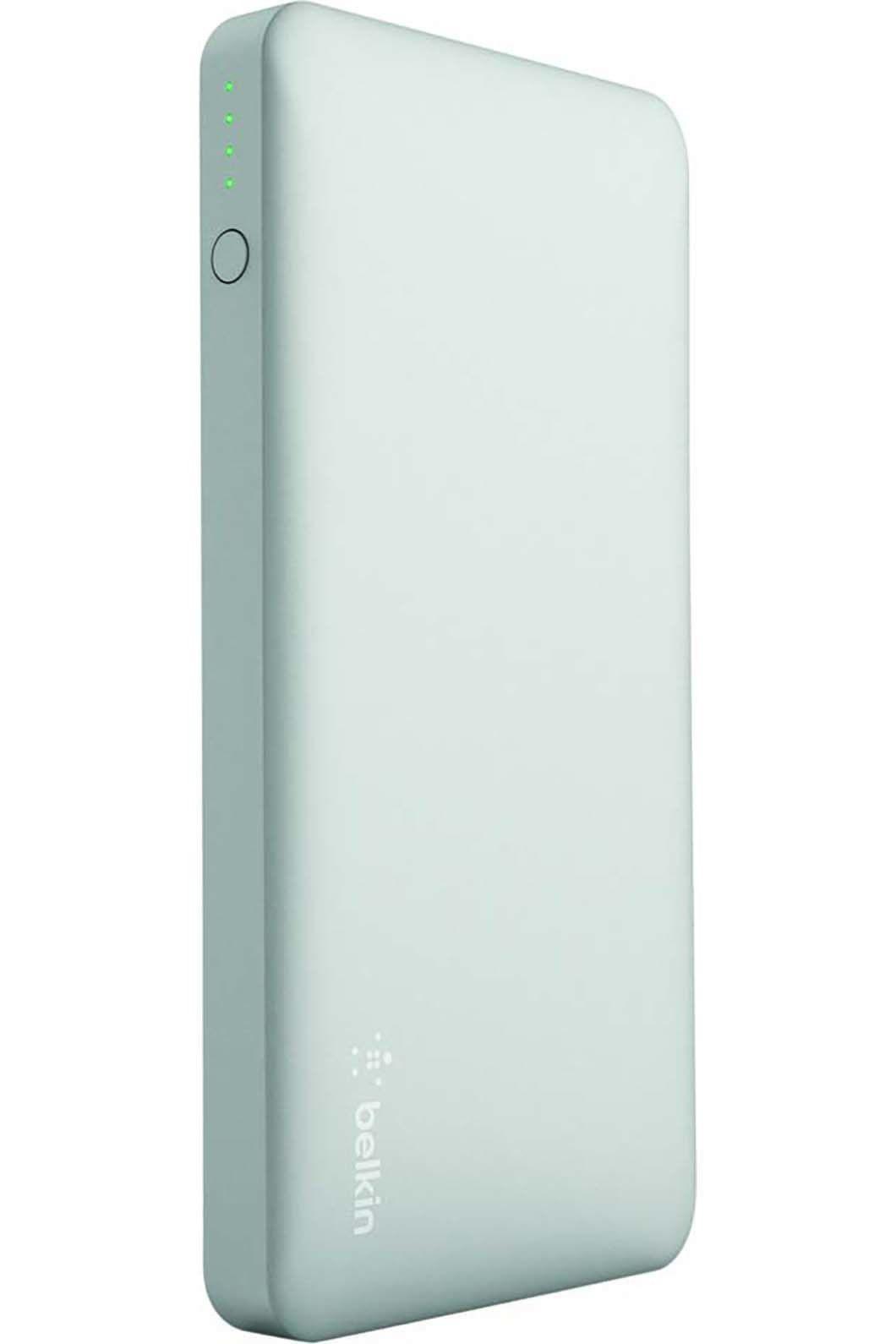 Belkin Pocket Power 10K Power Bank, Silver, hi-res