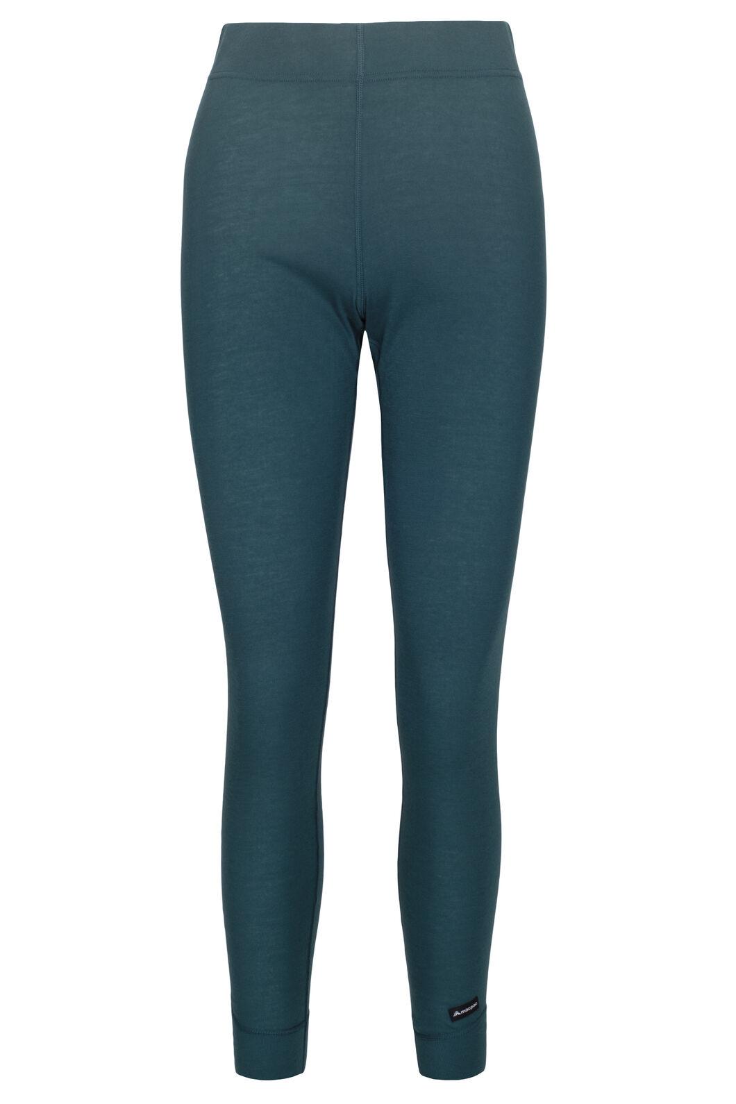 Macpac Geothermal Pants — Women's, Reflecting Pond, hi-res