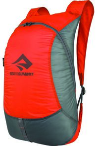 Sea to Summit Ultra-Sil Daypack 20L, Orange, hi-res