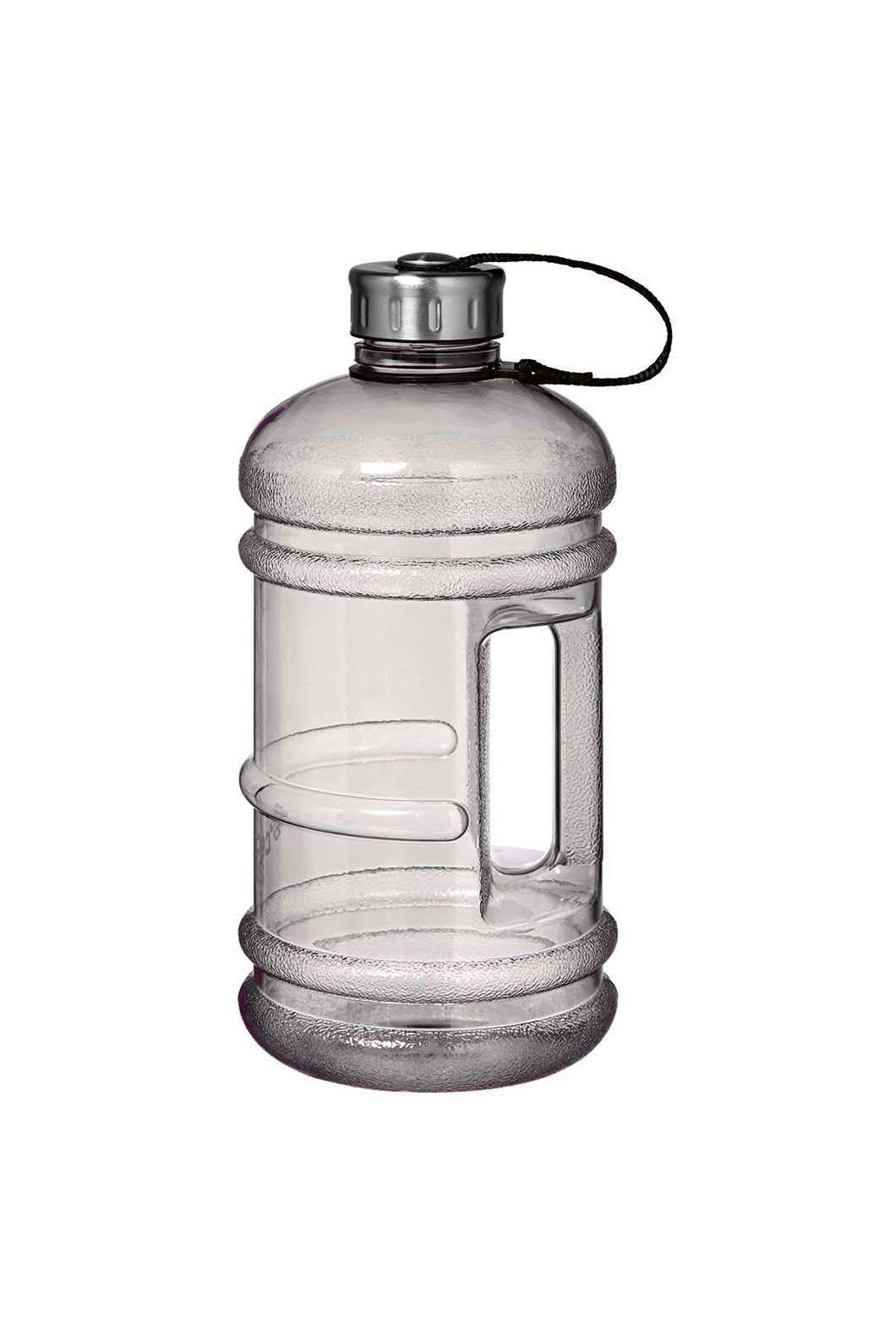 Celsi.2L Water Bottle, Black, hi-res