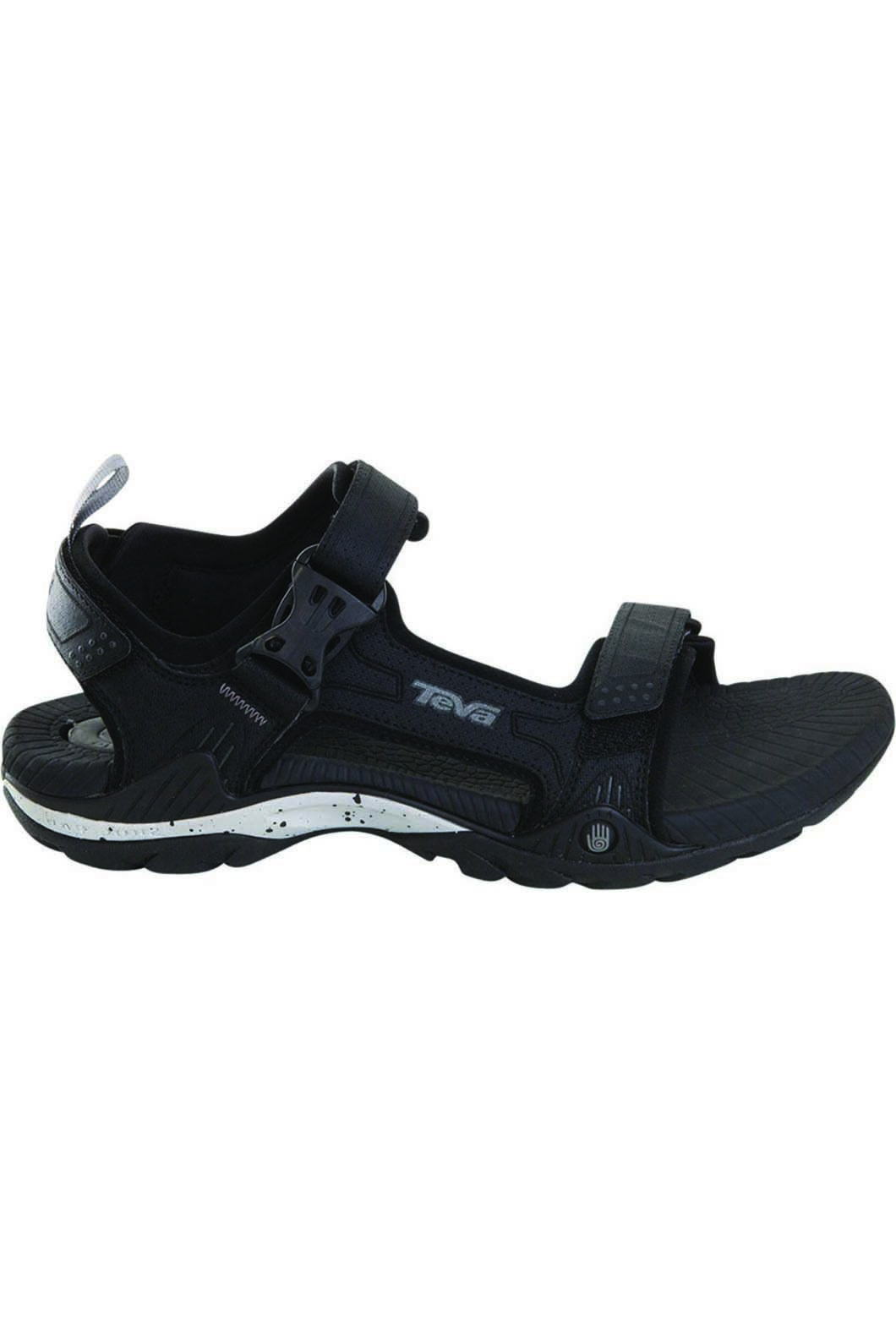 Teva Men's Toachi Sandal, Black, hi-res